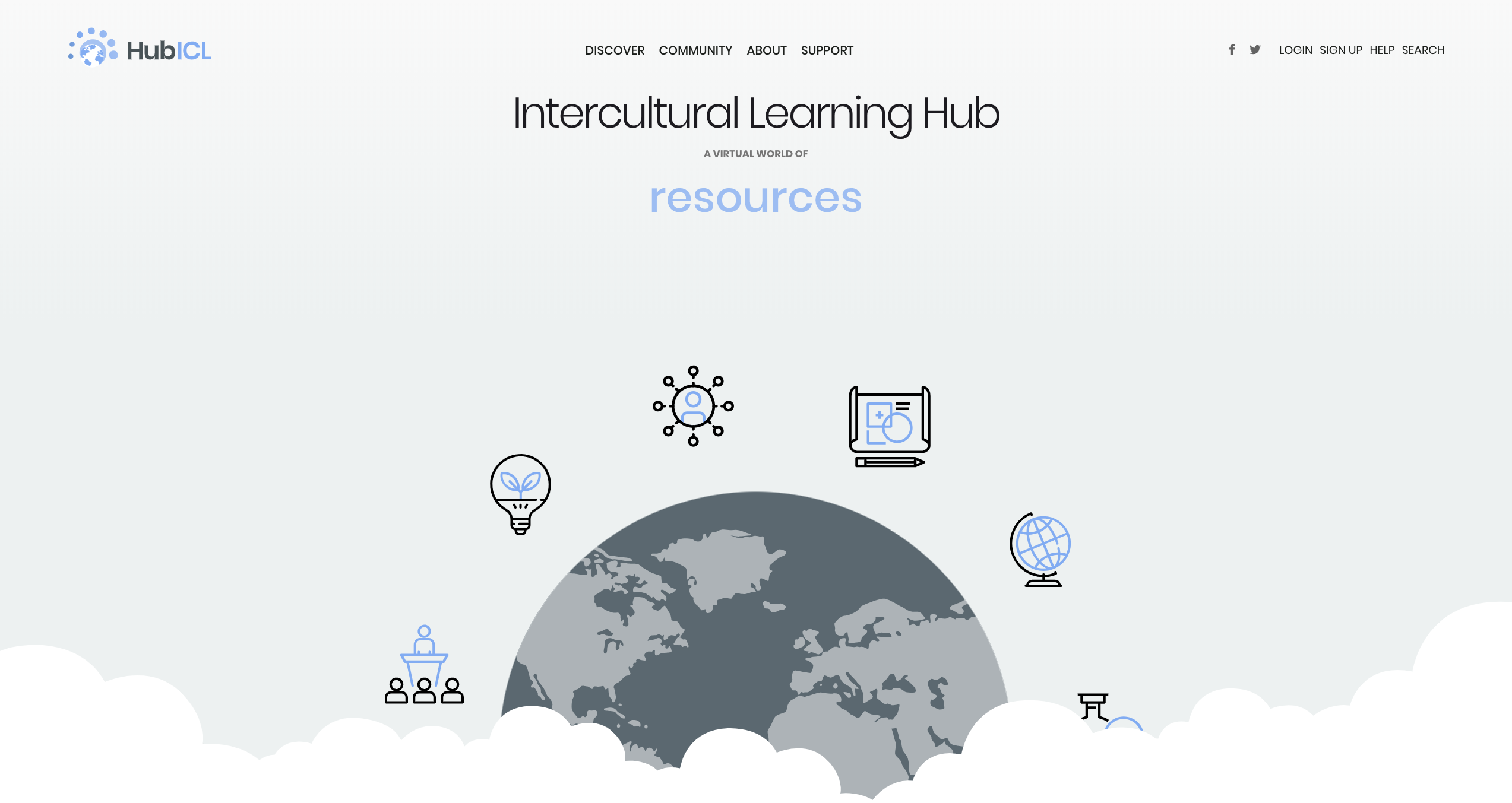 Intercultural Learning Hub
